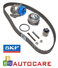 SKF TIMING BELT KIT POMPA ACQUA per VW Golf, Passat 1.9 TDI 2.0 TDI Cambelt Set