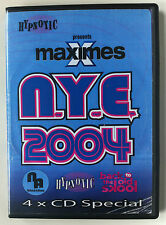 Maximes New Years Eve 2004 NYE - RARE RARE