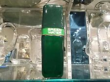 GREEN WATER Jacques Fath after shave atomiseur 100 g NO BOX RARE VINTAGE PERFUME