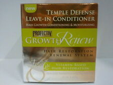 [PROFECTIV] GROWTH RENEW TEMPLE DEFENSE LEAVE-IN CONDITIONER 15OZ