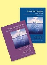 Mayo Clinic Cardiology Concise Textbook and Mayo Clinic Cardiology Board...