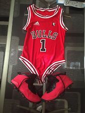 Women's Chicago Bulls Bathing Suit ��