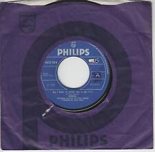 "KAMAHL - All I Have To Offer You Is Me - 1972 UK Philips 2-track 7"" vinyl single"