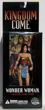 DC Direct Kingdom Come Wonder Woman Wave 1 Action Figure Mint On Card