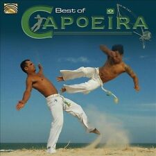 Best of Capoeira, New Music