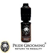 Pride Aseo 10ml Barba Bigote acondicionamiento de aceite Esencial Pachulí tabaco