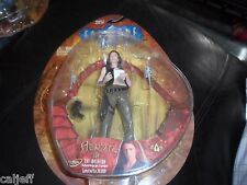 "Toy Vault Farscape Series 1 Aeryn Sun Pilot Mutation Claudia Black 6"" Figure 30k"