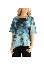 NWT $78 PUMA by HUSSEIN CHALAYAN X-RAY SHEER URBAN MOBILITY SLOPE SHIRT S FENTY