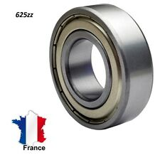 roulement 625zz 5x16x5mm générique, 3d print, cnc bearing