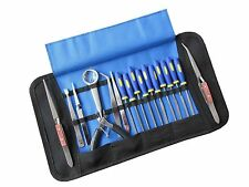 Set 4 Craft Model Hobby Tool Kit For Jewellery Makers & Scale Modellers & Case
