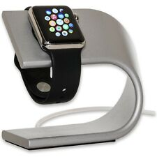 Apple smart Watch Stand Nightstand Compatible Accessories Charging Dock USA