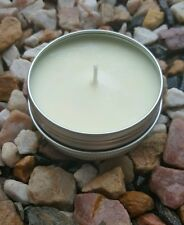 Massage Lotion Candle Relaxing Soothing Warming Lavender Cedarwood Bedtime Small