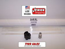 LEE 90280 * PRO 1000, LOAD-MASTER PROGRESSIVE PRESS * MULI-TUBE CASE ADAPTER