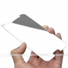 Privacy Mirror Tempered Glass Film Screen Protector For Samsung Galaxy S6 G9200