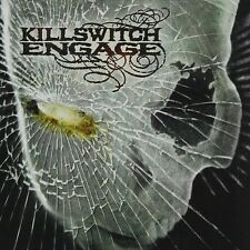 KILLSWITCH ENGAGE - As Daylight Dies CD