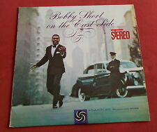BOBBY SHORT ON THE EAST SIDE LP US ATLANTIC 1321