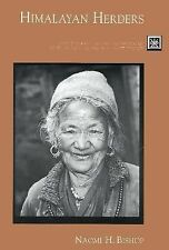 Himalayan Herders (Case Studies In Cultural Anthropology)