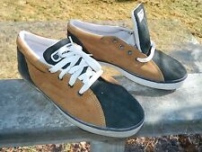 Airwalk Skate Shoes / 19 oz. Suede Leather / US Men: 11 1/2 / Korea / Deadstock