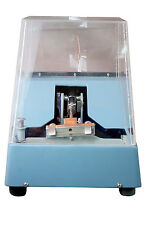 Automatic Microtome Tissue Section Old Blunt Razor Knife Sharpner w Honing Plate
