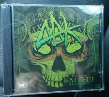 NEW ANYBODY KILLA ABK THE LOST WAR CHIEF SESSIONS CD KRAZY KLAN GOTJ SOLDOUT