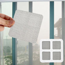 Useful Anti-Insect Fly Bug Mosquito Door Window Net Mesh Repair Screen Patch Kit