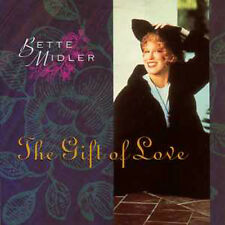 "7"" Vinyl 45t Bette MIDLER The gift of love"