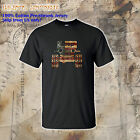 new JEEP logo Off Road rock crawling mens t-shirt cotton black size S to 4XLT