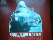 "MOBY - PETITE PLV  ""MOBY 18"""