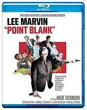 POINTE VIERGE (1967 Lee Marvin) Blu-Ray - Scellé Sans zonage pour RU