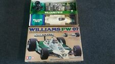 Tamiya Williams FW 07 (Competition Special)  RA1019 (58019)