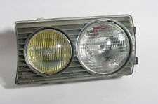 MERCEDES W123 HEADLIGHT DRIVER SIDE 300D 300TD 300CD 240D 280E  1976-1985