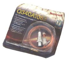 "NEW HONEYWELL Q340A1082 UNIVERSAL THERMOCOUPLE 30"" LEAD"