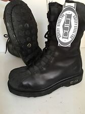 SCARPE CULT N 37 ANFIBI BOOT PELLE COLL  2016 UOMO DONNA VINTAGE STIVALI