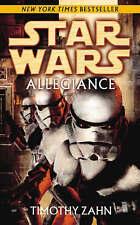 Star Wars: Allegiance, Timothy Zahn
