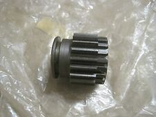 NOS TRIUMPH 2nd GEAR MAIN SHAFT T916 / 57-0916  650 500 T3 5T T10  T120 TR6 T100