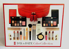ELIZABETH ARDEN DAY TO DATE COLOR COLLECTION ($409 Value) HOLIDAY SET NIB/SEALED