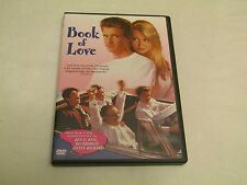 Book Of Love DVD