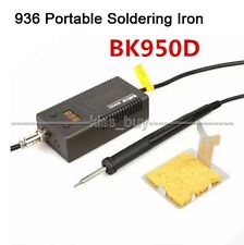BK950D Digital 936 Portable Soldering Iron Station Controller +T12 Heating Core
