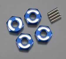 Traxxas 4954X Hex Wheel Hub (4) S/T-Maxx E-Maxx Slayer Summit Revo E-Revo
