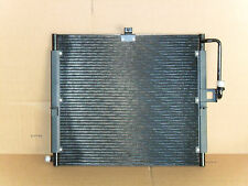 NEW AC CONDENSER 2005-2007 MERCEDES G500 AND G55