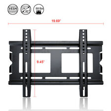 Arm Tilt LCD LED Flat Panel Monitor TV Wall Mount Bracket 26 32 37 40""