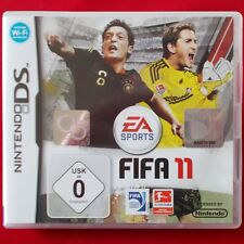 Nintendo DS ► fifa 11 ◄ Lite | DSI XL | 3ds | impecable