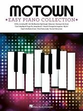 Motown Easy Piano Collection LEARN TO PLAY Baby Love Beginner MUSIC BOOK