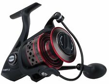 New Penn Fierce II 5000 MK2 Saltwater Spinning Fishing Reel – Gear Ratio 5.6.1