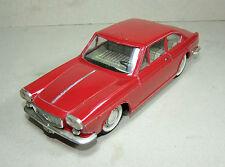 Lancia Flavia Coupé, Marc Toys / Marchesini, Maßstab 1:18 (27,5 cm), elektrisch
