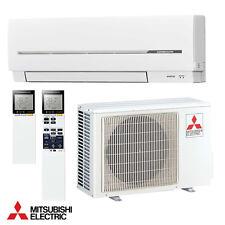 Air conditioner Mitsubishi Electric inverter 9000 btu MSZ-SF25VE