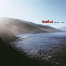 Incubus - Morning View 2x 180g vinyl LP NEW/SEALED