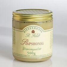 Honig Rapshonig 100% Raps Bienenhonig naturrein cremig mild aus Norddeutschland
