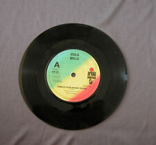 """Vinilo SG 7"""" 45 rpm VIOLA WILLS - GONNA GET ALONG WITHOUT YOU NOW - Record"""