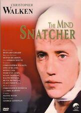 The Mind Snatcher ( Horror-Sci-Fi )- Christopher Walken, Ronny Cox, Joss Ackland